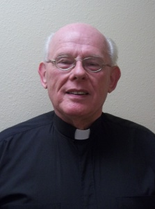 Photo of Fr. Tom Lijewski