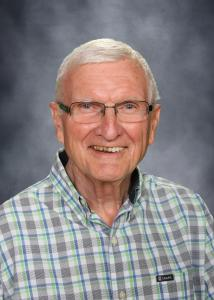Photo of Fr. Charlie Wester