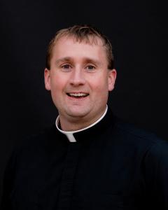 Photo of Fr. Paul Kuhn