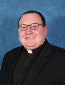 Photo of Father Kevin Lorsung