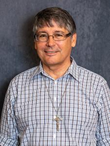 Photo of Deacon Ken Votava
