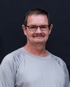 Photo of Paul Wiest