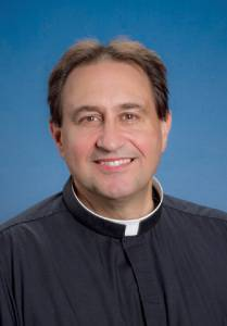 Photo of Fr. John Aerts