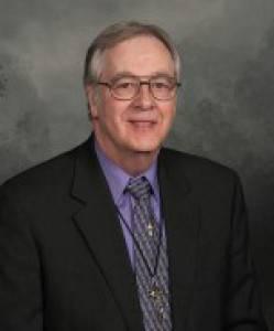 Photo of Deacon Thomas Geffre