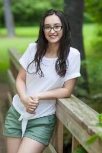 Photo of Madison Shaw