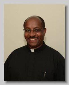 Photo of Fr Sabas Mallya