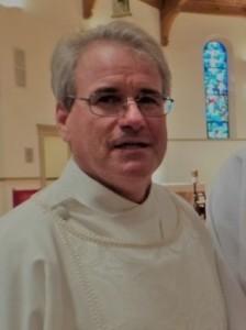Photo of Mr Patrick Moynihan