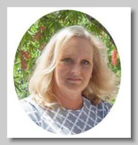 Photo of Ms Teri Graul