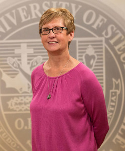 Photo of Kathleen Neher, LISW-S