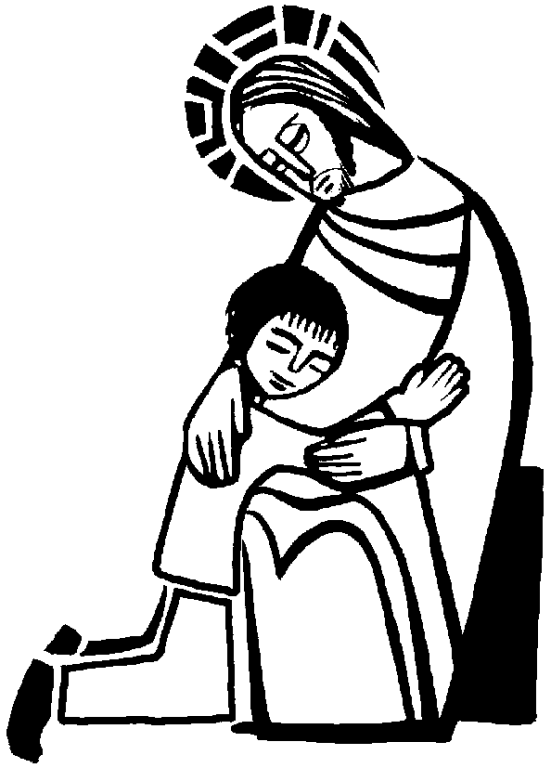mass reconciliation times st andrew s st mathias