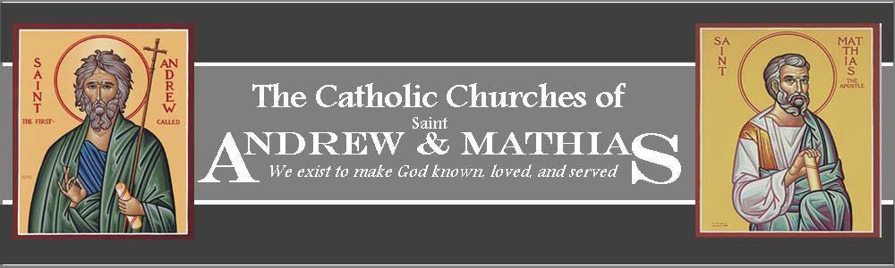 St. Andrew's & St. Mathias