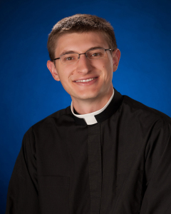 Photo of Rev. Robert Keller