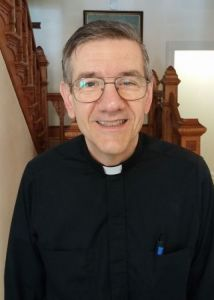 Photo of Rev. Joseph D'Aco