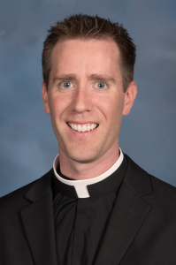 Photo of Rev. Kyle Metzger