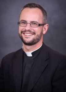 Photo of Rev. Greg Haman