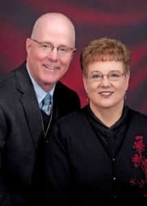 Photo of John & Sharon Bredemeier