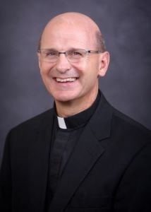 Photo of Rev. Gerard Braun