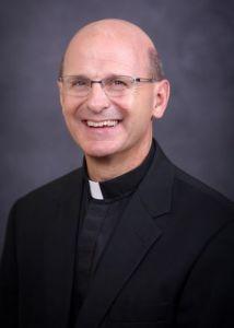 Photo of Rev. Gerard Braun