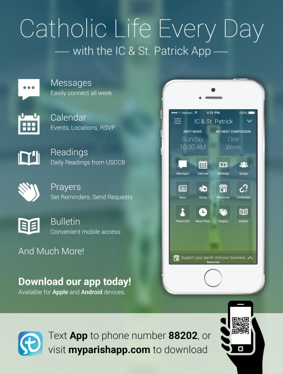 MyParish App