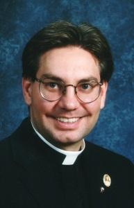 Photo of Rev Matthew Camaioni