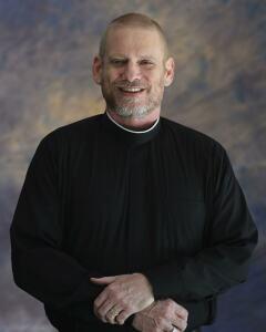 Photo of John Mahon