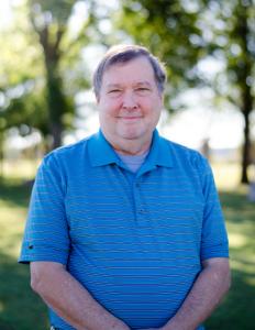 Photo of Tom Moyes