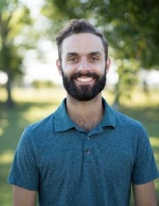 Photo of Drew Fenton