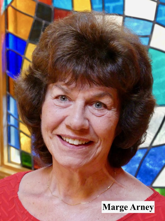 Marge Arney
