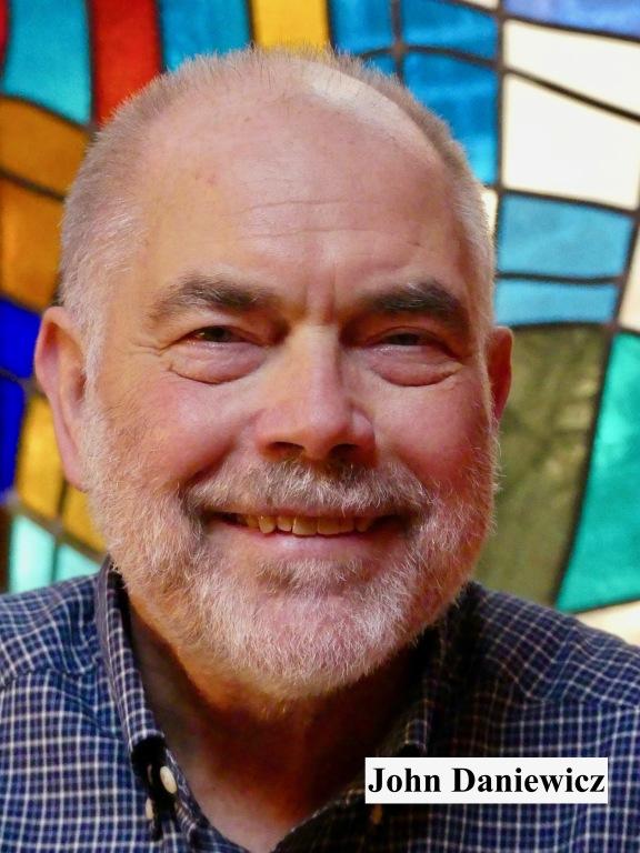 John Daniewicz