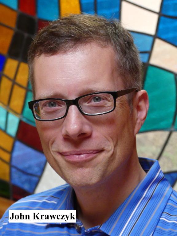 John Krawczyk