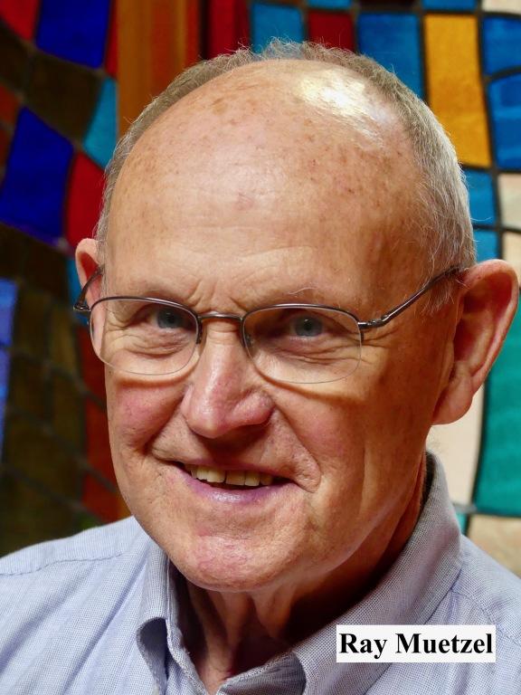 Ray Muetzel