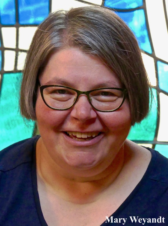 Mary WEyandt