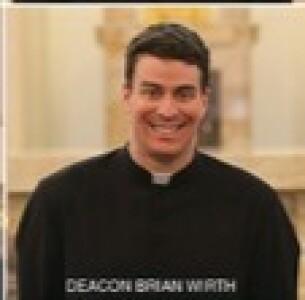 Photo of Father Brian Wirth