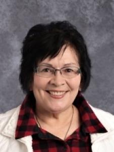 Photo of Mrs. Barbara Bortner