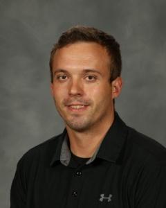 Photo of Mr. Zach Wieser