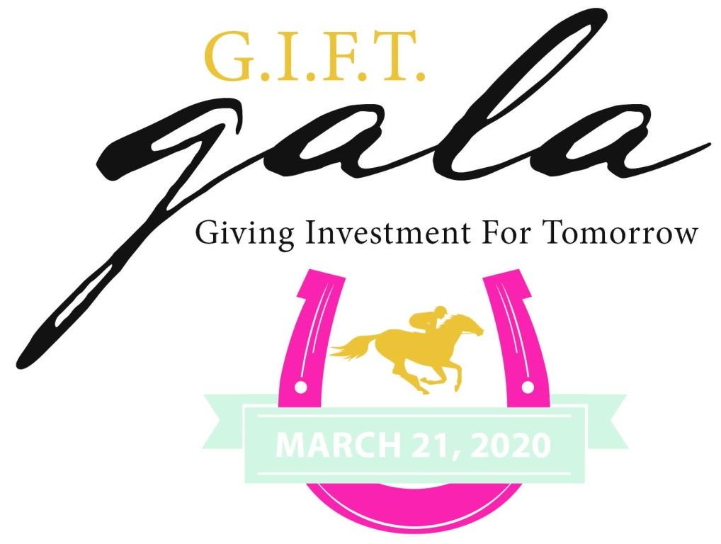 2020 GIFT Gala Logo