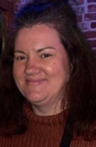 Photo of Ms. Stephanie Sydow