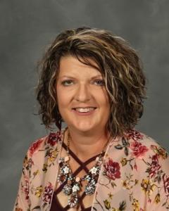 Photo of Mrs. Deonne Hinz