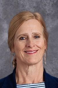 Photo of Mrs. Tama Kain