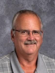 Photo of Mr. David Clough
