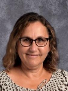 Photo of Mrs. Toni Gerver
