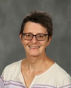 Photo of Mrs. Gale Slattery