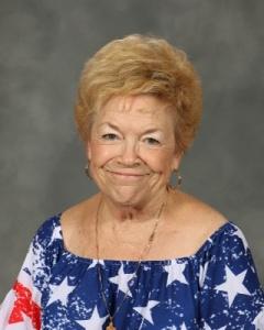 Photo of Mrs. Patricia Janssen