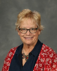 Photo of Mrs. Kelly Smith