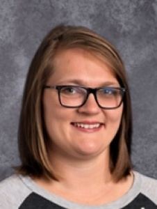Photo of Mrs. Bryn Jordan