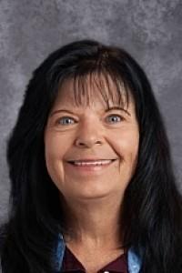 Photo of Mrs. Lanae Fritsch