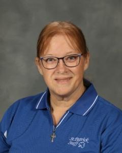 Photo of Mrs. Lori Hilker