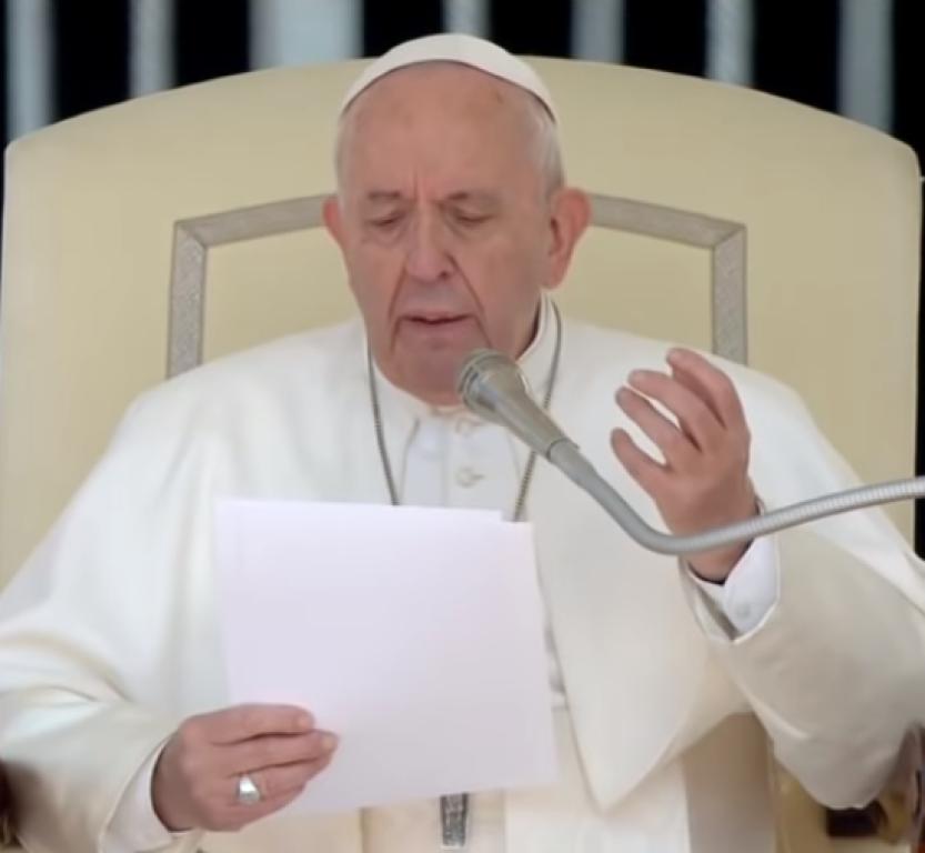 Pope 050119