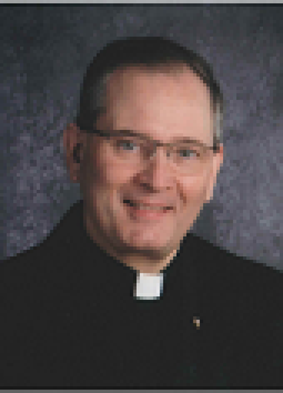 Fr. Peter Muhich
