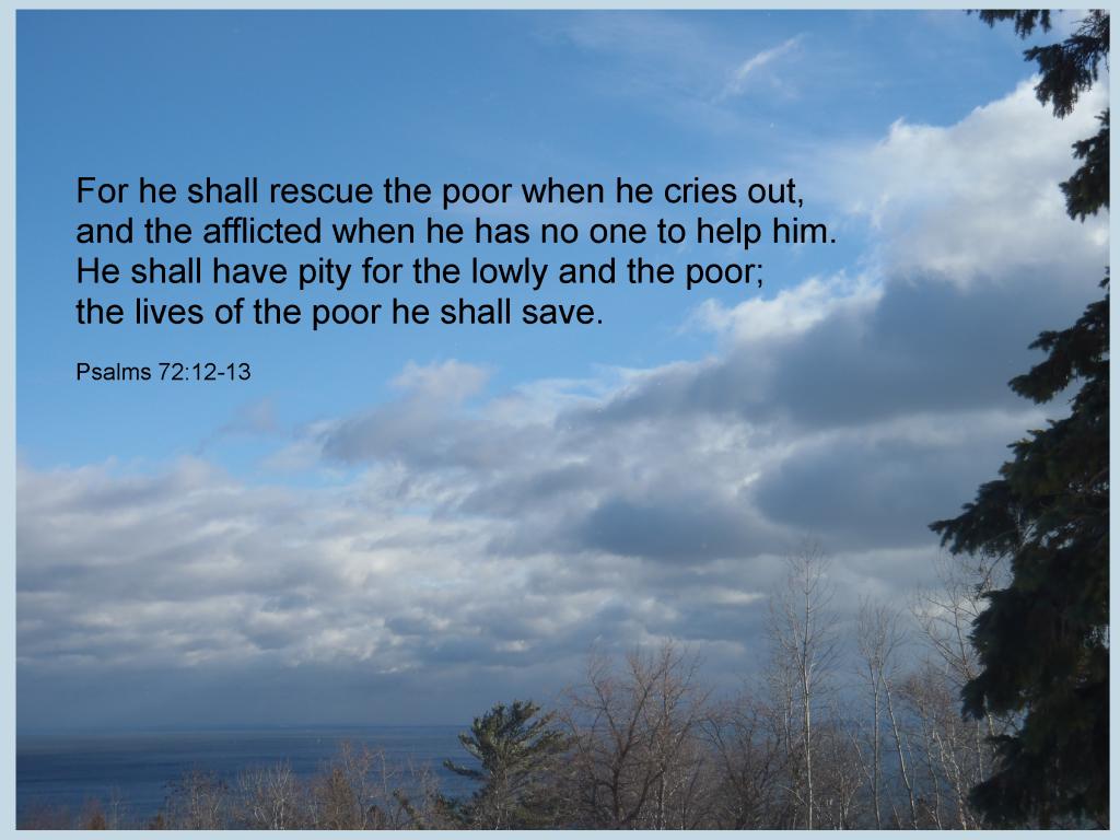 Prayer 121818